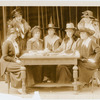 Stage Women's War Relief founding members