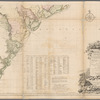 A map of South Carolina and a part of Georgia, containing the whole sea-coast: all the islands, inlets, rivers, creeks, parishes, townships, boroughs, roads, and bridges : as also several plantations, with their proper boundary lines, their names, and the names of their proprietors
