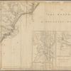 An accurate map of North and South Carolina with their Indian frontiers: shewing in a distinct manner all the mountains, rivers, swamps, marshes, bays, creeks, harbours, sandbanks and soundings on the coasts : with the roads and Indian paths as well as the boundary of provincial lines, the several townships and other divisions of the land in both the provinces