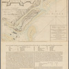 A plan of the attack of Fort Sulivan, near Charles Town in South Carolina: by a squadron of his majesty's ships, on the 28th of June 1776 : with the disposition of the King's land forces, and the encampments and entrenchments of the rebels from the drawings made on the spot