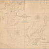 Preliminary chart of Calibogue Sound and Skull Creek: forming inside passage from Tybee Roads to Port Royal Sound, South Carolina