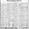 Queens telephone directory, Winter 1939-40