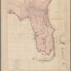 East Florida: from surveys made since the last peace, adapted to Dr. Stork's History of that country