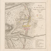 Plan of the battle fought near Camden August 16th, 1780