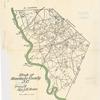 Map of Marlboro County, S.C.