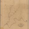 Map of the oil region, Venango Co., Pa.