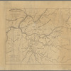Map of the Oil District of Western Virginia: revised and corrected from surveys and authentic maps in the Land Office