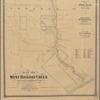 Map of West Hickory Creek, Venango & Warren Cos., Pa.