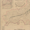 Map of Roanoke, Virginia: the magic city of the south ...