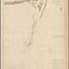 Preliminary chart of Monomoy Harbor, Massachusetts