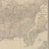 Rand McNally & Co.'s new official railroad map of the United States, Canada and Mexico
