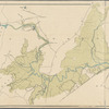 Plan of the meadows on the Neponset River: in the towns of Canton, Sharon, Norwood, Dedham, Milton and Hyde Park