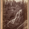 Crystal Cascades, Cascade Creek, 129 feet high