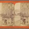 Dan. Voorhee's Reception, November 10, 1879, Steubenville, Ohio