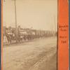 Railroad Picnic, August 1884, Steubenville, Ohio