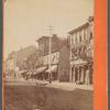 Market Street [storefronts], Steubenville, Ohio