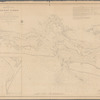 Preliminary chart of Beaufort Harbor, North Carolina: from a trigonometrical survey under the direction of A.D. Bache, Superintendent of the Survey of the Coast of the United States