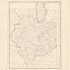 [Rivers, county maps of the states of Illinois and Indiana]: [prepared for the] Tenth census of the United States