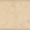 Preliminary chart of Hampton Roads and James River entrance