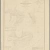 Preliminary sketch of Wachapreague, Machipongo and Metomkin Inlets, coast of Virginia
