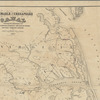 Albemarle and Chesapeake Canal: connecting Chesapeake Bay with Currituck, Albemarle and Pamlico sounds and their tributary streams
