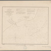 Preliminary sketch of Chincoteague Inlet and shoals in the vicinity, sea coast of Virginia