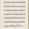 Cinque etudes pour le violon seul, ov. 33