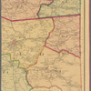 Map of Marion and Washington counties, Ky. from actual surveys and official records