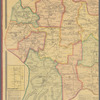 Map of Maury Co., Tennessee: from new and actual surveys