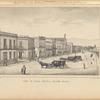 Calle de Corpus Christi y Avenida Juarez, opp. p. 237