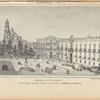 Plazuela de Sto. Domingo, opp. p. 3