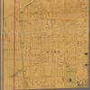 Map of Charlotte, Mecklenberg Co. N.C. from recent and careful surveys, published for the Southern and South-western Surveying and Pub. Co.