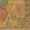 Map of Bedford County, Pa.