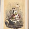 Frontispiece to the Esmeralda waltzes