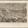 Algemeene verbroedering der Franschen op het Veld van Mars, op den 14den van Hooïmaand 1790