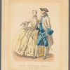 Josephine Butler collection of dance prints