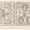 Portefeuille historique de l'ornement, Pl. 14
