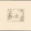 Donald Saddler collection of dance prints