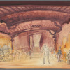 Pal Joey set design (Nightclub)