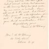 McGilvary, Bessie A. Paton