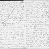 [Jackson], Martha [H.]. ALS to