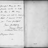 Owen [Sir Richard Owen], Prof. ALS to