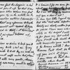 Trollope, Mrs. [Thomas Adolphus]. ALS to