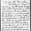 Bancroft, George. ALS to Mrs. Lewes [George Eliot]