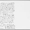 Johnston, William Preston. ALS to Mrs. Lewes [George Eliot]