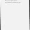Meeker, N. C. ALS to Mrs. Lewes [George Eliot]