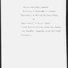 Sewall, John S. ALS to Mrs. Lewes [George Eliot]