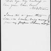 Stowe, Harriet Elizabeth Beecher. 14 ALS to Eliot