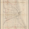 Metropolitan district of Chicago, Ill. report of Drainage and Water Supply Commission, 1886