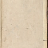 Materia medica. Arabic, front endpapers